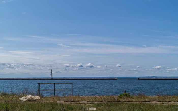Port Wojenny Hel