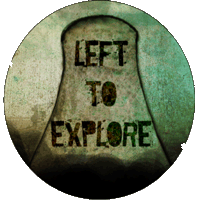 Left To Explore