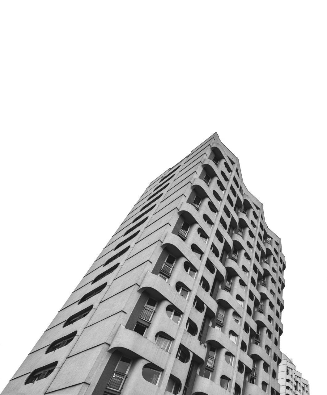 Wrocławski Manhattan, Sedesowce